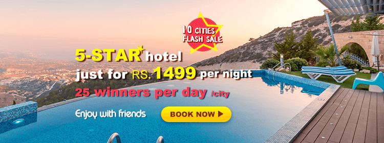 Flights, Hotels, Flight ticket Booking, Online Hotel Booking